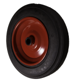 Wheels LB Series Solid Rubber Wheel