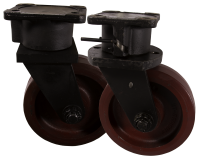 Extra Heavy Duty EH Series Castors