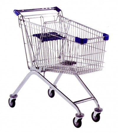 Shopping / Supermartket Trolley ST100