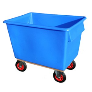 Container - Laundry Trolley T420SP