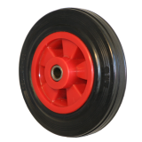 Wheels WPS Series Rubber Wheels