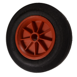 Wheels EPR Series Rubber Wheels