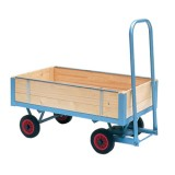 Platform Trolleys T1002 - T1032