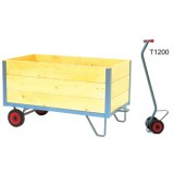 Warehouse Trolleys T1214 - T1224 - T1234