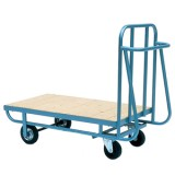 Warehouse Trolleys T1321 - T1322