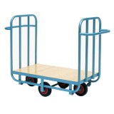 Warehouse Trolleys T1351 - T1352 - T1353