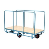 Warehouse Trolleys T1391 - T1392