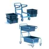 Order Picking Trolley        T151