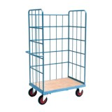 Warehouse Trolleys T2071 - T2072