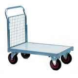 Plastic Base / Cash & Carry Trolleys T211 - T231