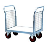 Plastic Base / Cash & Carry Trolleys T212 - T232