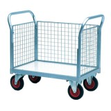 Plastic Base / Cash & Carry Trolleys T213 - T233