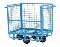 Warehouse Trolleys T30 - T31