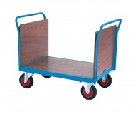 Firm Loading Trolleys T4202 - T4222
