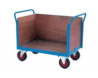 Firm Loading Trolleys T4203 - T4223