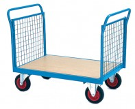 Firm Loading Trolleys T4242 - T4262
