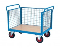 Firm Loading Trolleys T4243 - T4263