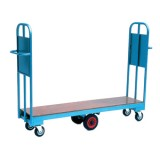 T500 Cash and Carry Narrow Aisle Trolley