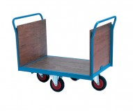 Easy Steer Trolleys T5202 - T5222