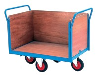 Easy Steer Trolleys T5203 - T5223