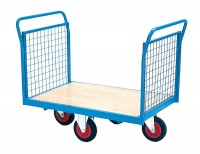 Easy Steer Trolleys T5242 - T5262