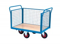 Easy Steer Trolleys T5243 - T5263