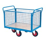 Easy Steer Trolleys T5244 - T5264