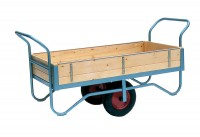 Balance Trolleys T9112 - T9122 - T9132