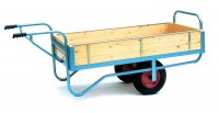 Balance Trolleys T9512 - T9522 - T9532