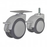 Medical & Designer Castors WS Series