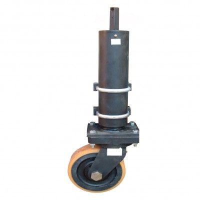 JW Series Extra Heavy Duty Jacking Castors