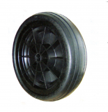 Wheels PBW Series Rubber Wheel