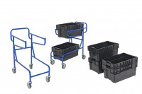 Picking Trolley T151