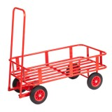 Platform Trolleys Mini Cart T880